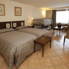 Hotel Telecabina комната для гостей
