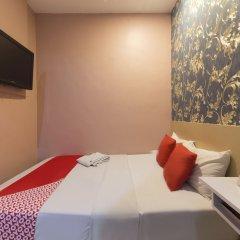 Отель OYO Rooms Bukit Bintang Extension Малайзия, Куала-Лумпур - отзывы, цены и фото номеров - забронировать отель OYO Rooms Bukit Bintang Extension онлайн сауна