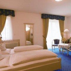 Hotel Weingarten Терлано комната для гостей фото 5