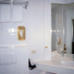 Entrée Hotel Glinde ванная
