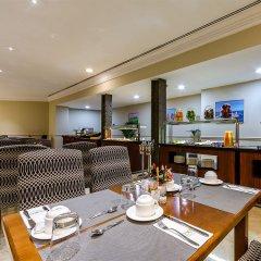 Отель Exe Laietana Palace питание фото 2