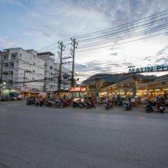 Golden House Hotel Patong Beach фото 7