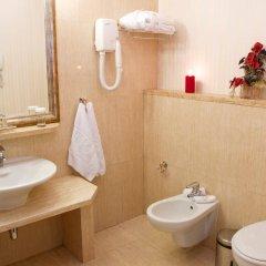 Бутик Отель Кристал Палас ванная фото 2