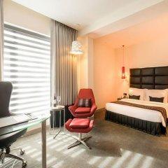 Отель Aauris комната для гостей фото 5
