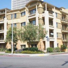 Отель The 5600 Wilshire Boulevard США, Лос-Анджелес - отзывы, цены и фото номеров - забронировать отель The 5600 Wilshire Boulevard онлайн вид на фасад