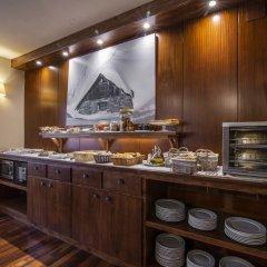 Отель Fonfreda Испания, Вьельа Э Михаран - отзывы, цены и фото номеров - забронировать отель Fonfreda онлайн питание фото 2