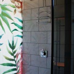 Отель AR Luxury Suites Мексика, Сан-Хосе-дель-Кабо - отзывы, цены и фото номеров - забронировать отель AR Luxury Suites онлайн ванная фото 2