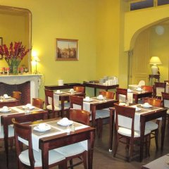 Hans Memling Hotel питание фото 2