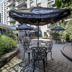 Отель Le Nouvel Hotel & Spa Канада, Монреаль - 1 отзыв об отеле, цены и фото номеров - забронировать отель Le Nouvel Hotel & Spa онлайн фото 4
