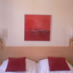 Отель Zleep City Копенгаген комната для гостей фото 2