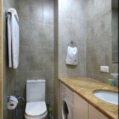 Апартаменты Gallery Apartments B ванная фото 2