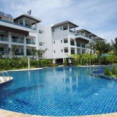 Отель BangTao Tropical Residence детские мероприятия