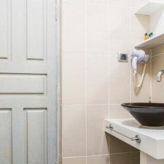 Sisyphos Hotel Турция, Патара - отзывы, цены и фото номеров - забронировать отель Sisyphos Hotel онлайн ванная