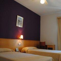 Отель Sant Jordi Испания, Калафель - отзывы, цены и фото номеров - забронировать отель Sant Jordi онлайн комната для гостей фото 2
