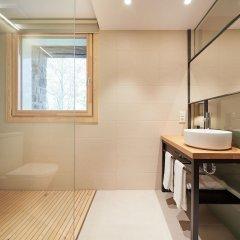 Отель Heredad de Unanue ванная