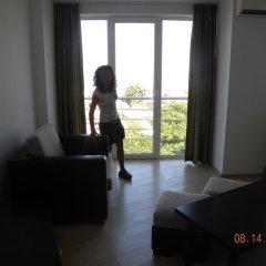 Отель ApartComplex New Tawn Болгария, Аврен - отзывы, цены и фото номеров - забронировать отель ApartComplex New Tawn онлайн комната для гостей фото 3