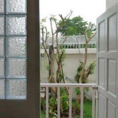 KK Centrum Hotel балкон