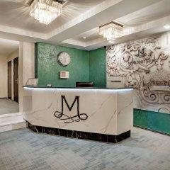 Гостиница Myasnitskiy boutique hotel в Москве 1 отзыв об отеле, цены и фото номеров - забронировать гостиницу Myasnitskiy boutique hotel онлайн Москва интерьер отеля фото 2