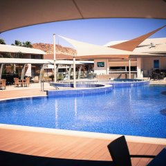 Отель Crowne Plaza Alice Springs Lasseters детские мероприятия фото 2