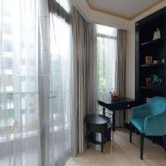 Отель A25 Hotel Вьетнам, Хошимин - отзывы, цены и фото номеров - забронировать отель A25 Hotel онлайн удобства в номере