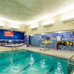 Отель Vanderbilt YMCA бассейн фото 3