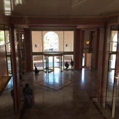 Апартаменты MIR1 - Studio avec balcon vue mer latérale интерьер отеля фото 2