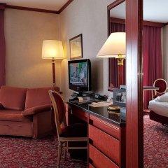 Russott Hotel удобства в номере