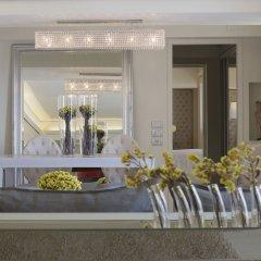 Отель St George Lycabettus Греция, Афины - отзывы, цены и фото номеров - забронировать отель St George Lycabettus онлайн интерьер отеля фото 3