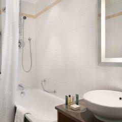 Отель Hilton Brighton Metropole ванная фото 3