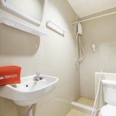 Отель ZEN Rooms Phetchaburi 13 ванная