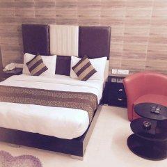 Отель O Delhi Индия, Нью-Дели - отзывы, цены и фото номеров - забронировать отель O Delhi онлайн комната для гостей фото 2
