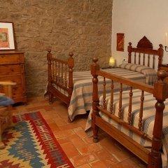 Hotel la Plaça de Madremanya интерьер отеля фото 2