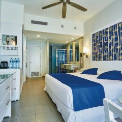 Отель Riu Bambu All Inclusive комната для гостей фото 2