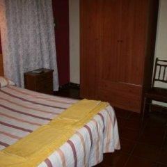 Отель Pensión San Miguel Испания, Убеда - отзывы, цены и фото номеров - забронировать отель Pensión San Miguel онлайн комната для гостей фото 2