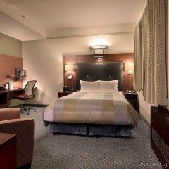 Отель Club Quarters Midtown -Times Square комната для гостей фото 2