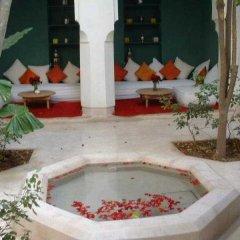 Отель Riad Sara & Saara Srira Марокко, Марракеш - отзывы, цены и фото номеров - забронировать отель Riad Sara & Saara Srira онлайн спа