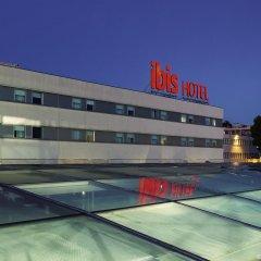 Отель Ibis Porto Sao Joao Порту парковка