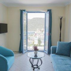 Soothe Hotel Турция, Калкан - отзывы, цены и фото номеров - забронировать отель Soothe Hotel онлайн комната для гостей фото 4