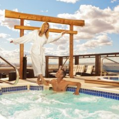 Отель Acclaim Hotel Calgary Airport Канада, Калгари - отзывы, цены и фото номеров - забронировать отель Acclaim Hotel Calgary Airport онлайн фото 2