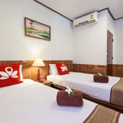 Отель ZEN Premium Chaloemprakiat Patong комната для гостей фото 4