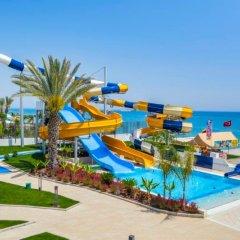 Yelken Blue Life Hotel бассейн фото 3