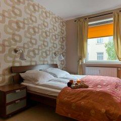 Отель Apartament Nadmorski Sopot 1 комната для гостей фото 3