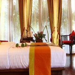 Отель Ariyasom Villa Bangkok Бангкок спа