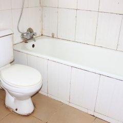 Отель Afara Castle Hotel Нигерия, Калабар - отзывы, цены и фото номеров - забронировать отель Afara Castle Hotel онлайн ванная