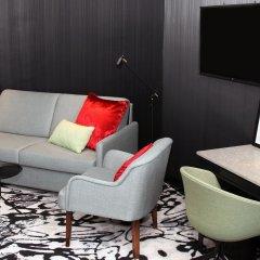 Hotel Katajanokka, Helsinki, A Tribute Portfolio Hotel комната для гостей фото 2