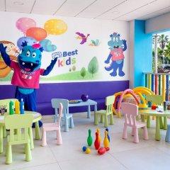 Отель Best Tenerife детские мероприятия фото 2
