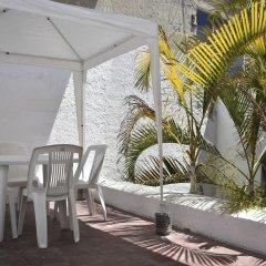 Отель Hostal Casa Anita Гвадалахара фото 8