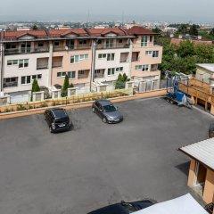 Отель Sv. Nikola Boutique Hotel Болгария, София - отзывы, цены и фото номеров - забронировать отель Sv. Nikola Boutique Hotel онлайн парковка