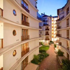 Отель Lord Residence фото 2