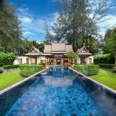Banyan Tree Phuket Hotel бассейн фото 2